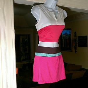 Fila ladies tennis skirt